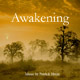 Awakening CD by Fredrik Holm