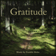 Gratitude a CD by Fredrik Holm